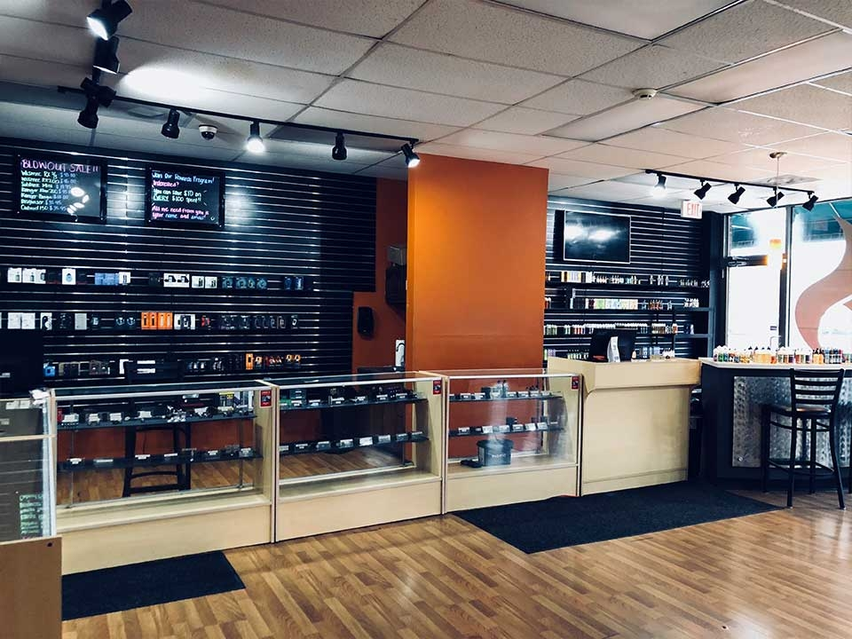 Vapor Store Columbus Ohio | Vapor Lounges | AltSmoke
