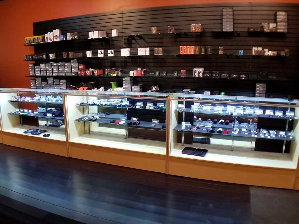 Vape Shop Cincinnati Ohio | Vapor Lounges | AltSmoke