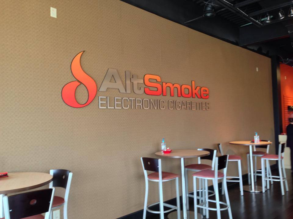 Vape Store Lexington KY | Vapor Lounges | AltSmoke