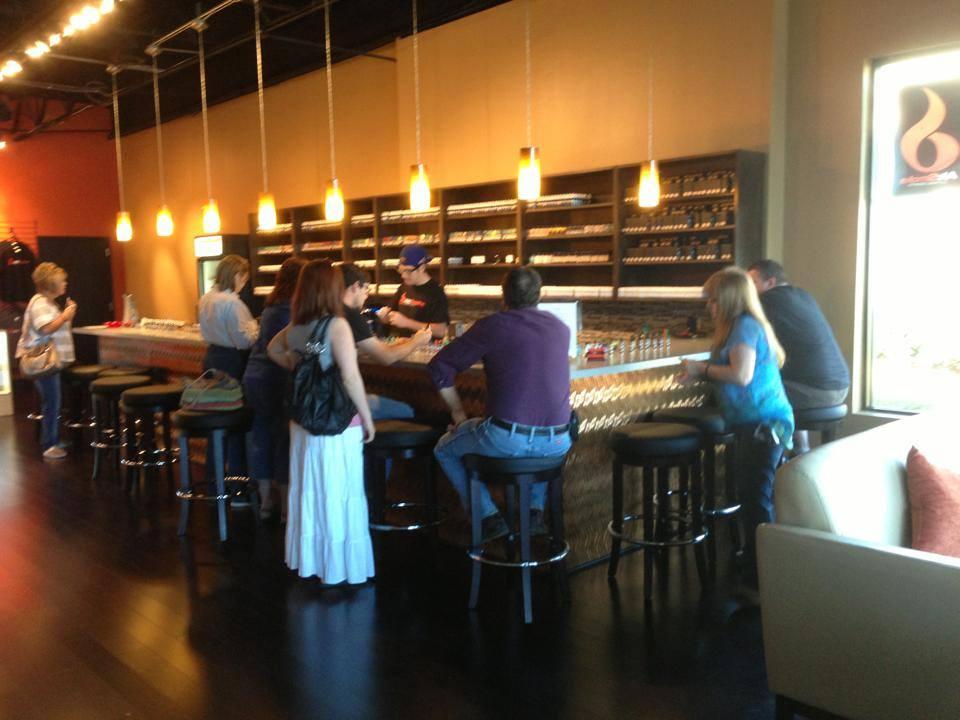 Vape Store Lexington KY | Vapor Lounges | AltSmoke